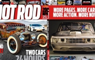 HOT ROD Magazine: Past, Present & Future – HOT ROD Unlimited Episode 12