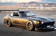 Hot Rods and Art Cars with Finnegan! Plus the 240Z Challenge – 2015 SEMA Week Ep. 1