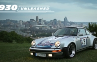 This Porsche 930 Has Been Unleashed