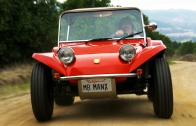 Meyers Manx! World's First Fiberglass Dune Buggy – HOT ROD Unlimited Episode 23