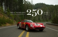 The Ferrari 250 GTO Speaks for Itself
