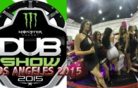 Dub Show 2015 in Los Angeles