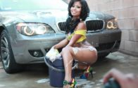 Lyla Dee car wash