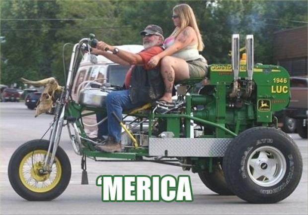 Best Merica Memes  | Girls and Cars