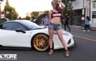 Hot Import Nights Los Angeles 2016