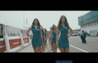 WTCC girls of Hungary