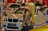 Best Girls of Essen Motor Show 2016