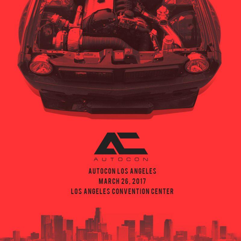 Autocon Los Angeles March 26 2017