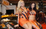 Maxxis Grid Girls Video and Gallery