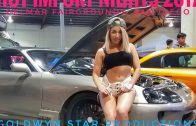 Hot Import Nights Seattle 2017