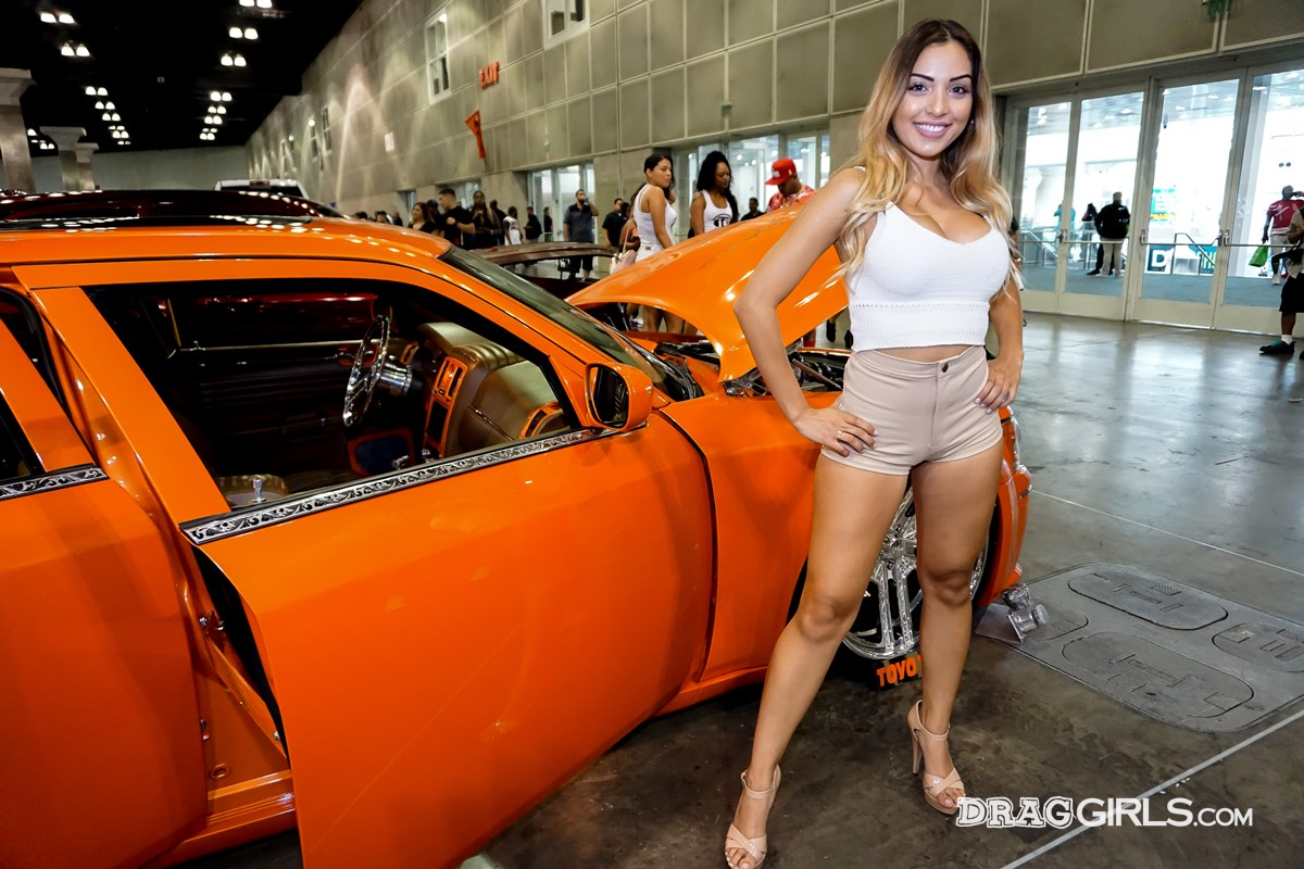 maddy belle car