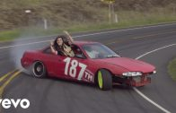 New Towkio Drift Music Video Directed by Todd Burr