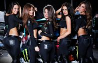MONSTER ENERGY GIRL EUROPE PHOTOSHOOT 2017