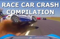 Ultimate Racing Crash Compilation