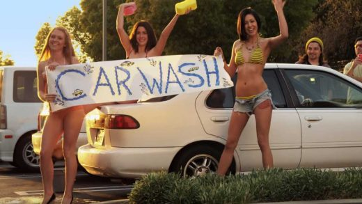 Hot-Car-Wash-Scene-From-Bik