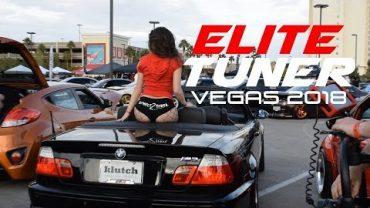 Elite Tuner Vegas 2018