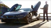 Here's Why the BMW i8 Is Depreciating Rapidly