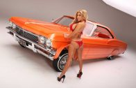 Olga Loera Model Gallery | Lowrider Babe
