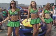 Auto Sound DB Drag Racing Tyumen Moscow