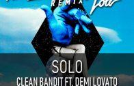 Clean Bandit – Solo feat. Demi Lovato [Seeb Remix]
