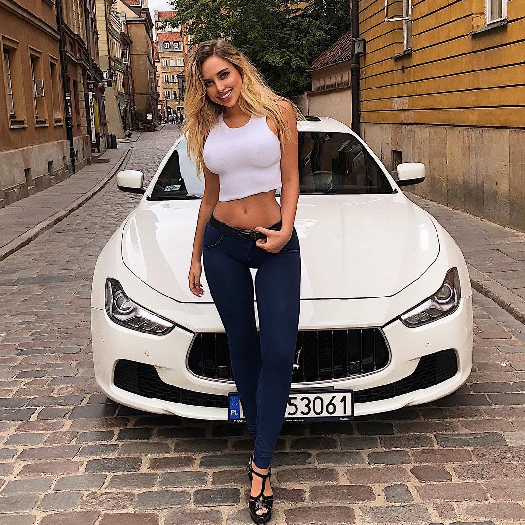Veronica Bielik   Instagram
