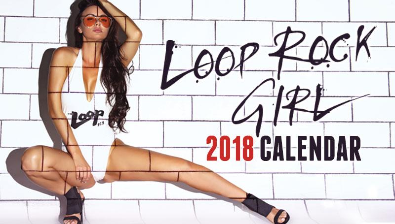 LIQUI MOLY Calendar Shot 2018