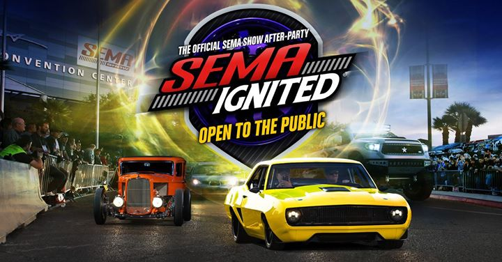Celebrity Name Celebrity Known For Date of ... - SEMA Show